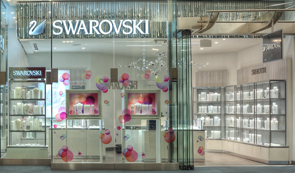 Home > Stores > Swarovski Coupons Swarovski is a jewellery company that specializes in using crystal to create their pieces. The company was created in .